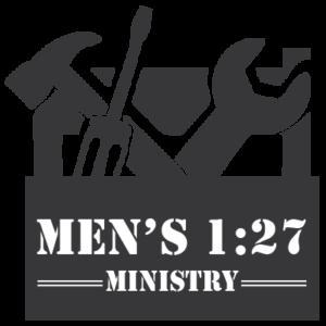Men's 1:27 Ministry