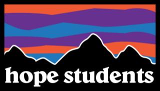 Hope students logo